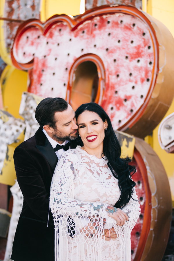 Neon Museum Elopement | Pure Light Creative | K+B-48.jpg