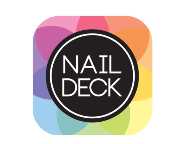 Nail Deck Bespoke App