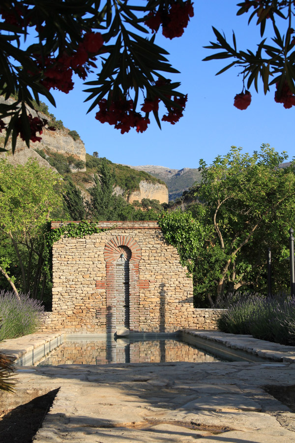 Luxury villa rental with pool near Ronda, Andalucia, Spain