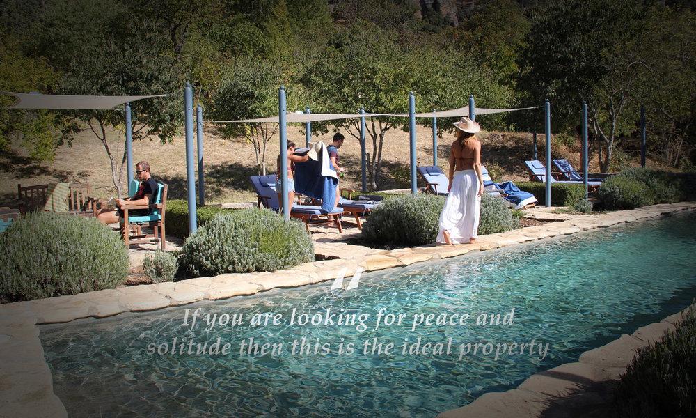 La Cazalla De Ronda Where To Find Our Private Holiday
