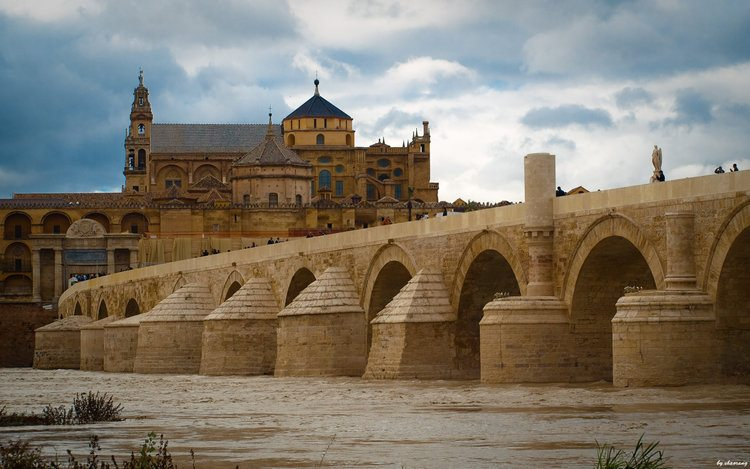 Visit Cordoba from our luxury villa rental in Ronda, Andalucia, Spain