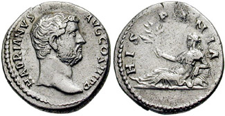 Roman_coin_Hadrian_with_olive_branch_Andalucia