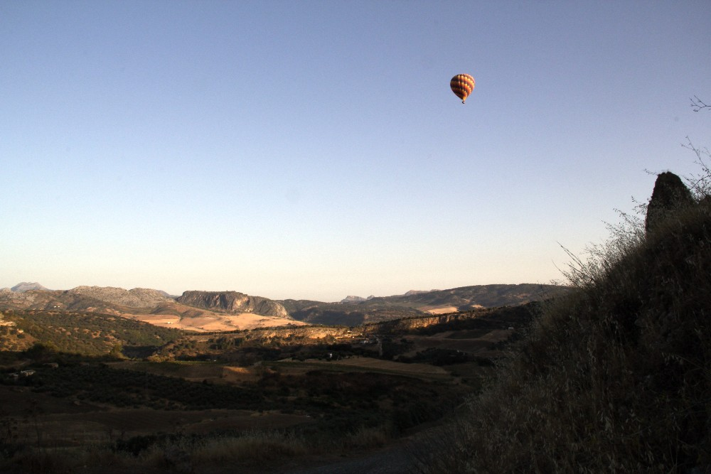 Balloon over Ronda - Edited.jpg
