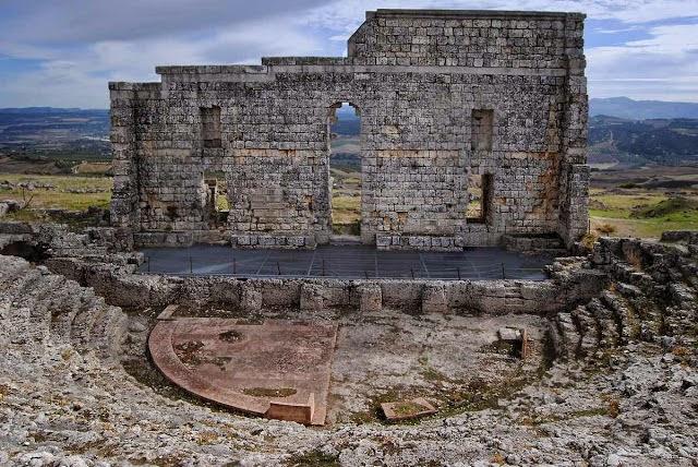 acinipo_roman_ruins_near_luxury_villa_rental_ronda