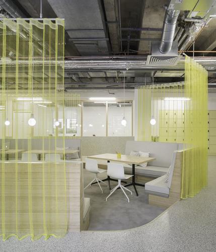 Shed for Industrial design startups