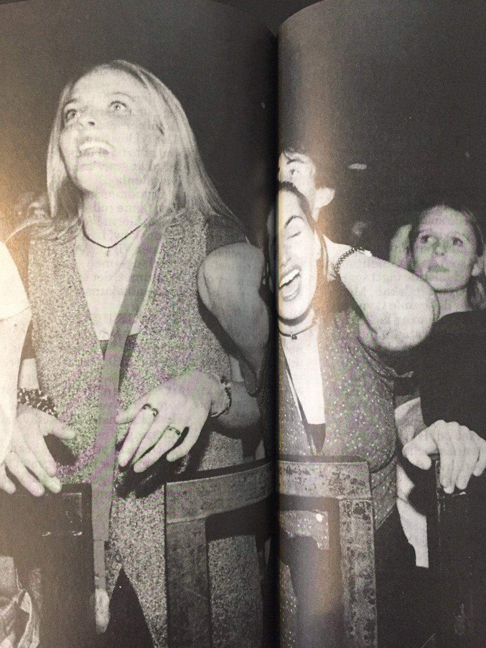 Kosmopolitan 1993