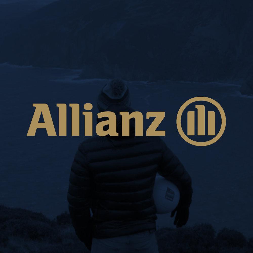 ALLIANZ - MY TRIBE