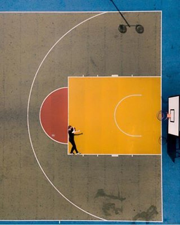 Court having a nap.. ⠀ ⠀ #well #played #comingsoon #london #sports #booksportonline