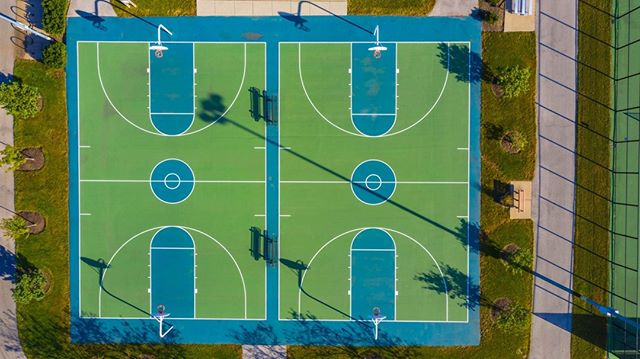 Courts and pitches without glitches.⠀ ⠀ #well #played #london #sports #booksportonline