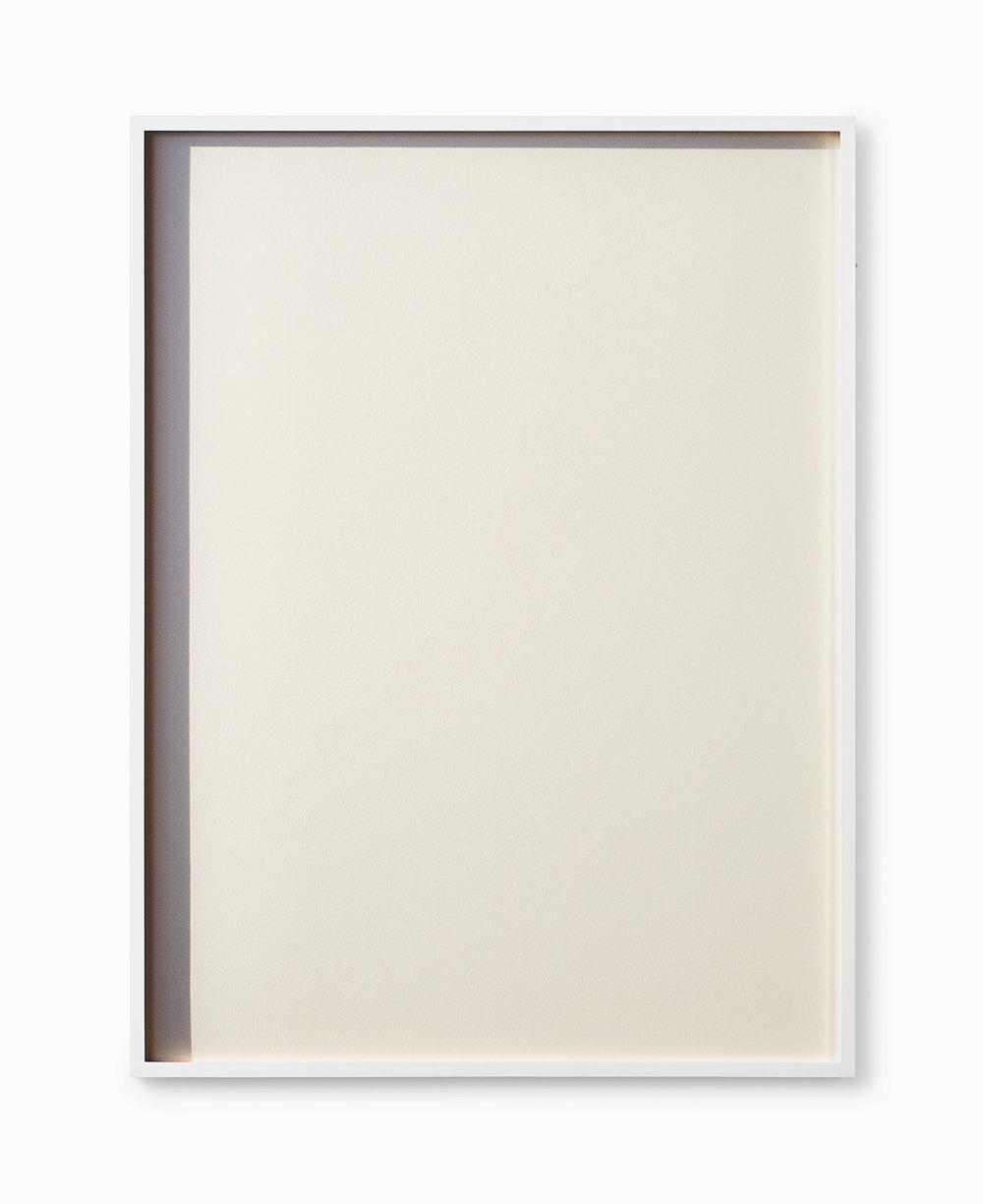 Johanna von Monkiewitsch Cologne 2017 Pigmentdruck auf Hahnemühle, auf Dibond, hinter entspiegeltem Glas gerahmt 80,4 x 60 cm o.R. / 82,4 x 62 cm m.R.