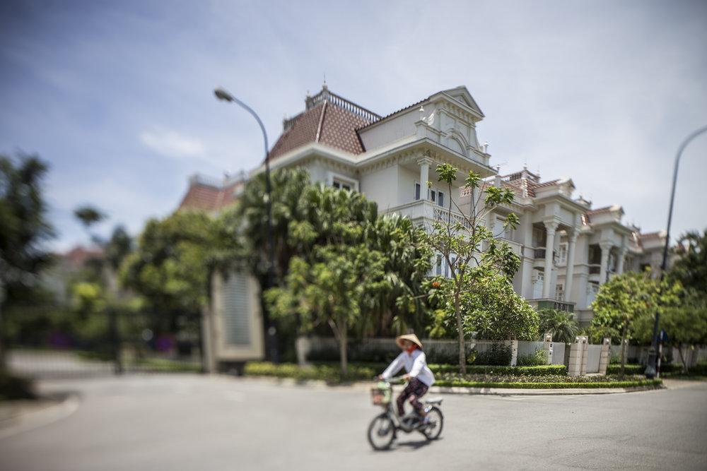 Suburbs | Hanoi