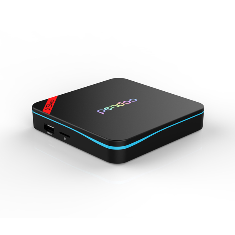 Pendoo X9 Pro 2G 16G android 6.0 TV box