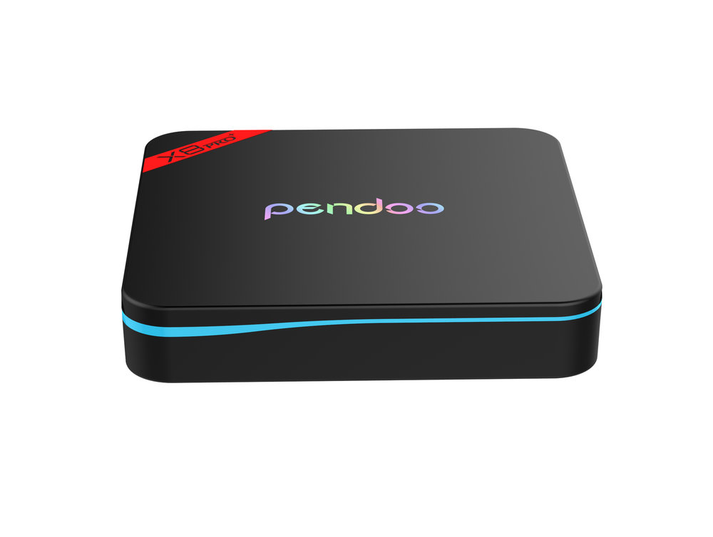 Pendoo X8 Pro+ S905X 1G 8G android 6.0 TV box