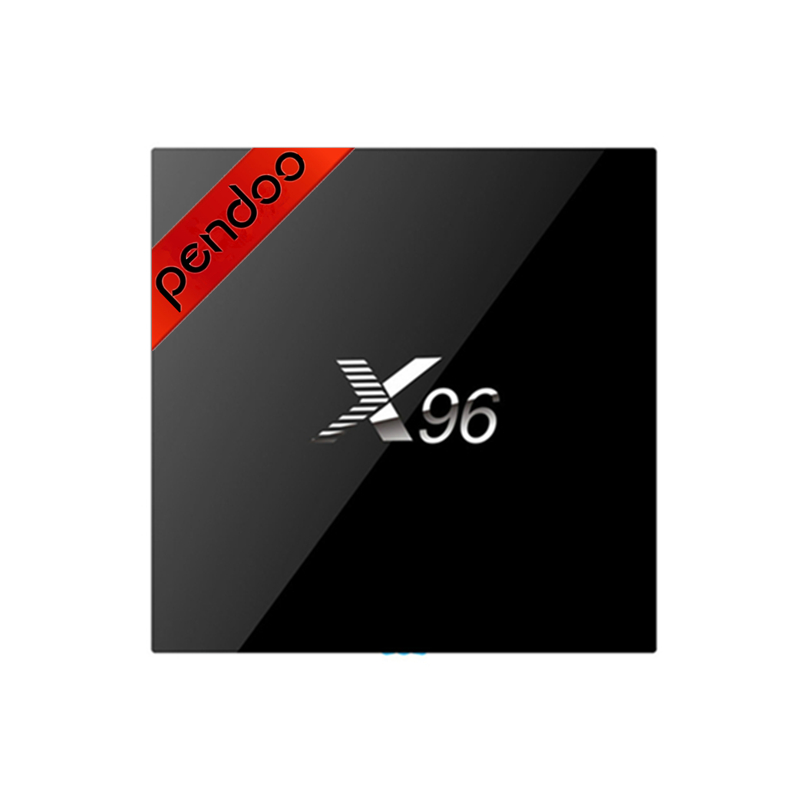 Pendoo X96 S905X Android 6.0 1G 8G TV Box