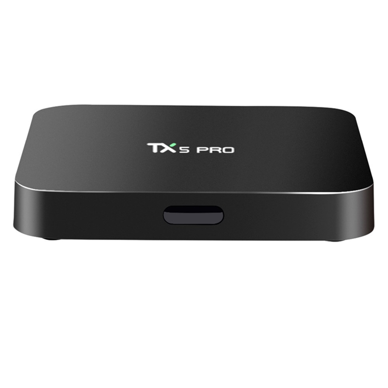 TX5 PRO S905X 2G 16G android 6.0 TVbo