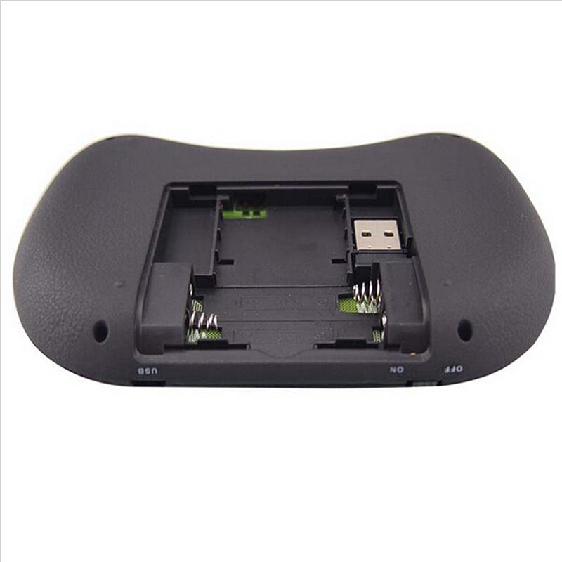 mini i8 air mouse 2.4g wireless keyboard 03