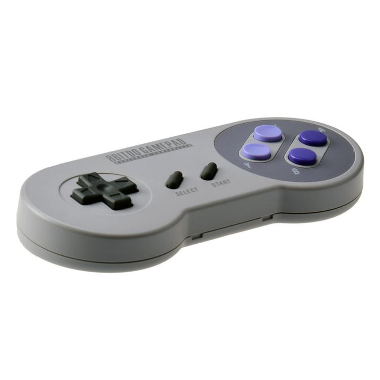 8bitdo SNES30 Gamepad 02