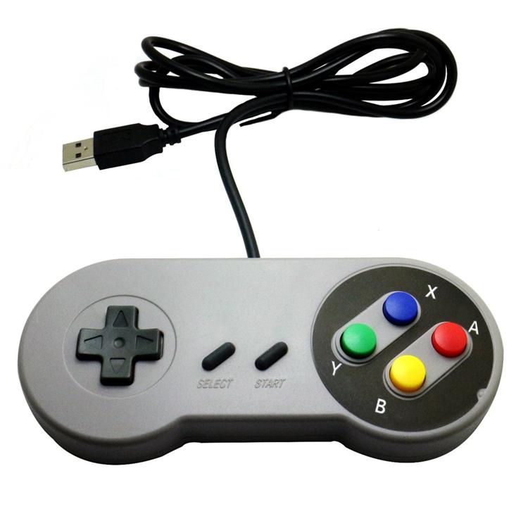 8bitdo SNES30 Gamepad 05