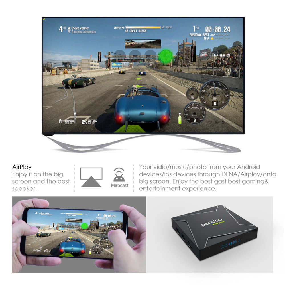 Pendoo X10 PLus S905X2 Tv box  (2).jpg