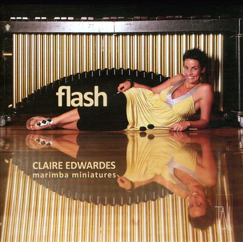 Claire Edwardes - Flash