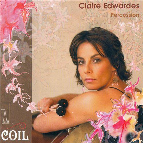 Claire Edwardes - Coil