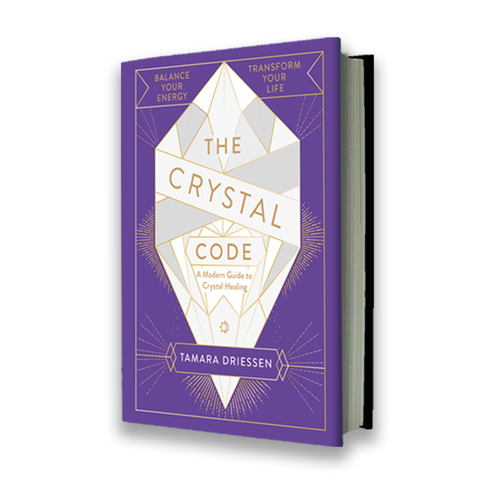 DRIESEN - The Crystal Code - Social Media Asset - packshot.png