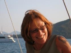 Carla Freccero