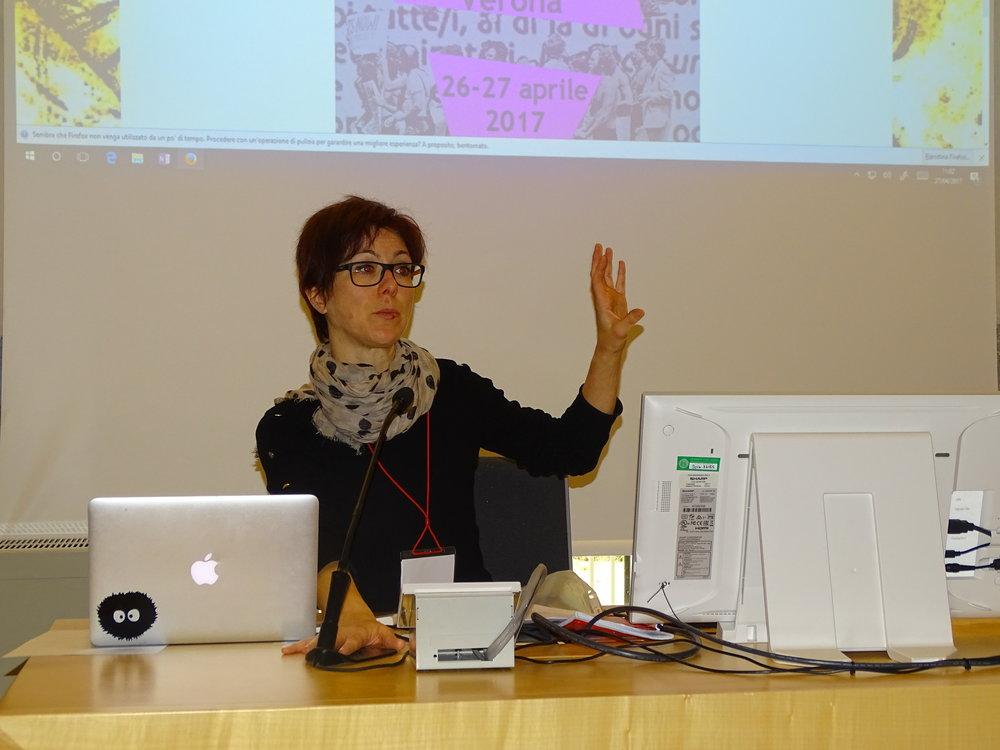 Chiara Bertone