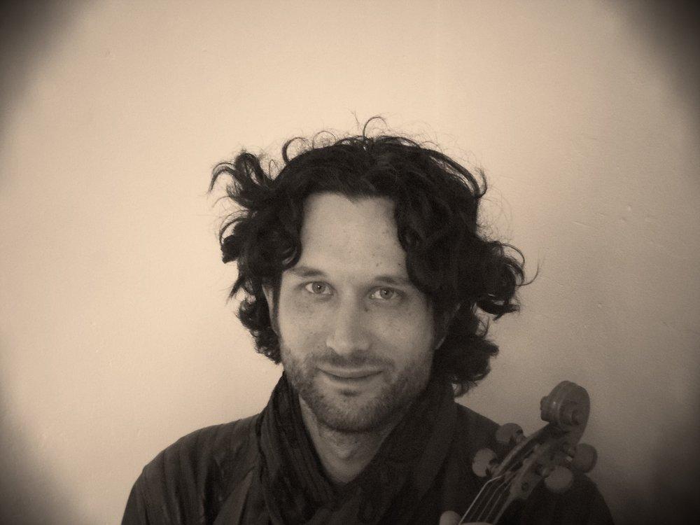 David Rabinovici