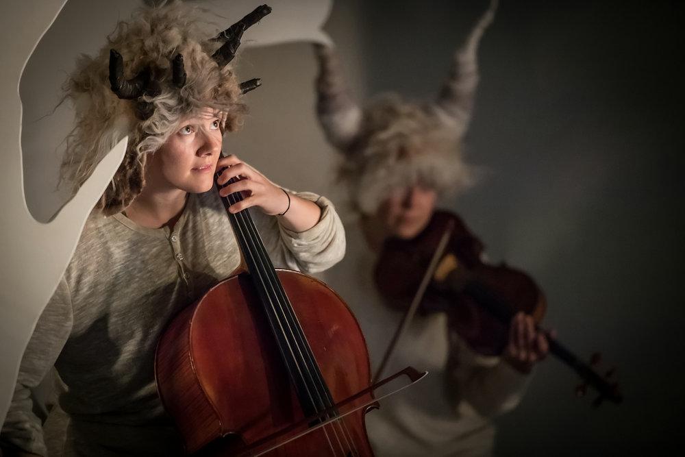 Foto: Lars Opstad/Kulturtanken