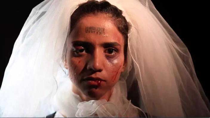 """Musikkvideoen til """"Bruder til salgs"""" åpner noen dører og muligheter for Sonita. Foto: FFS"""