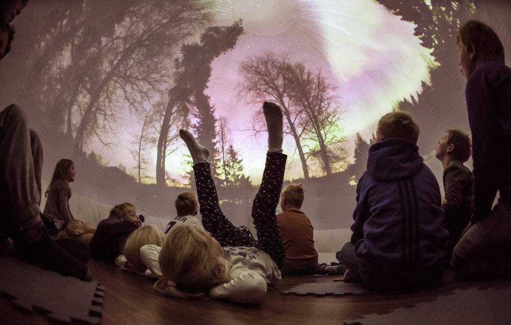 Møllens hemmelige liv —  film