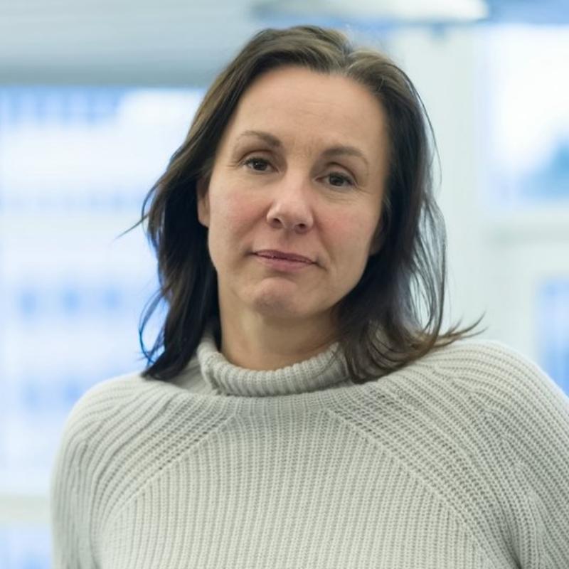 June Mariann Breivik  Avdelingsdirektør jmb @ kulturtanken.no Tlf. 464 10 179