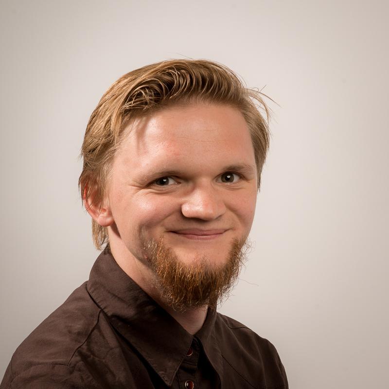 Daniel Nørbech  dn @ kulturtanken.no Tlf. 936 38 064  Prosjektleder, Ny portal for DKS.
