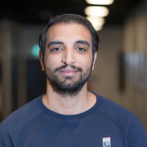 Mohammad Hamza Raja  Rådgiver, statistikk og analyse mhr @ kulturtanken.no Tlf. 40627146