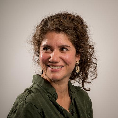 Karlina Fierro Nordgreen  Prosjektleder (permisjon)