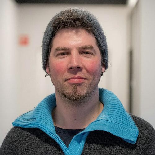 Nicolas Cheval Bertranon  Driftstekniker lyd & lys ncbe @ kulturtanken.no Tlf. 922 93 398