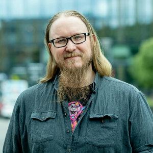 Thomas Grønvoll# Lederassistent#tog @ kulturtanken.no #Tlf. 952 77 675