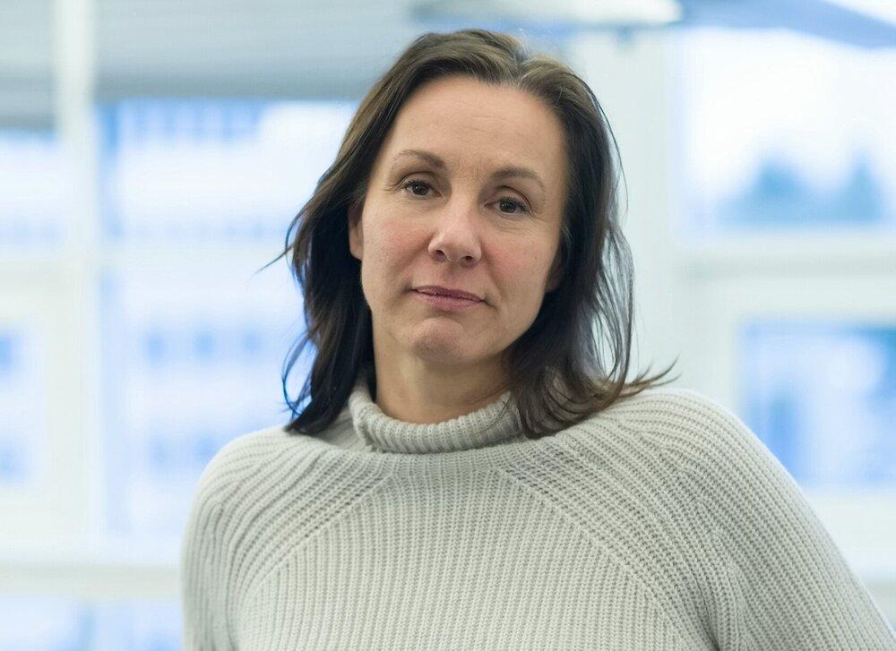 June Mariann Breivik#Avdelingsdirektør#jmb @ kulturtanken.no#Tlf. 464 10 179