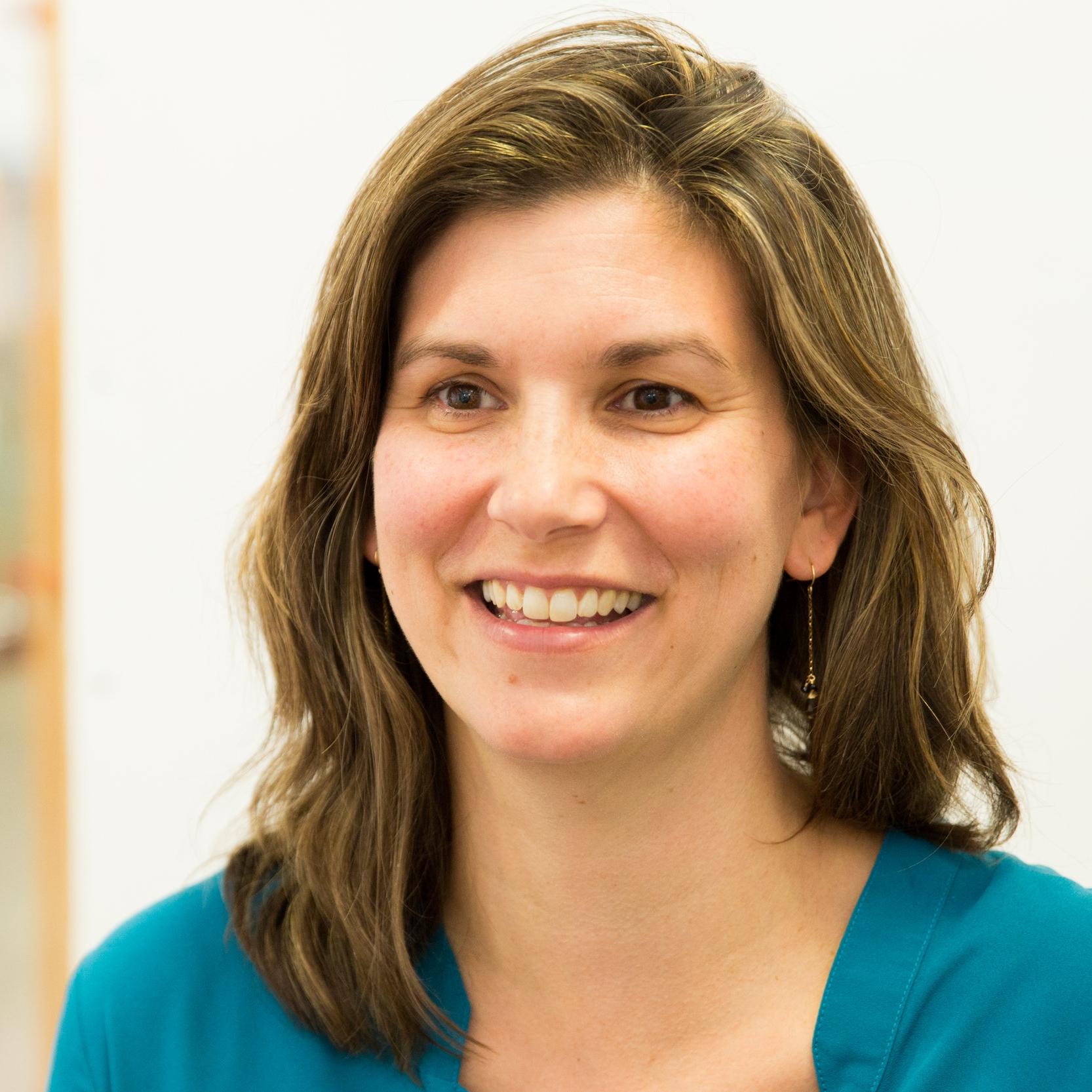 Burgess Sarah About Teacher: Stanford D.school