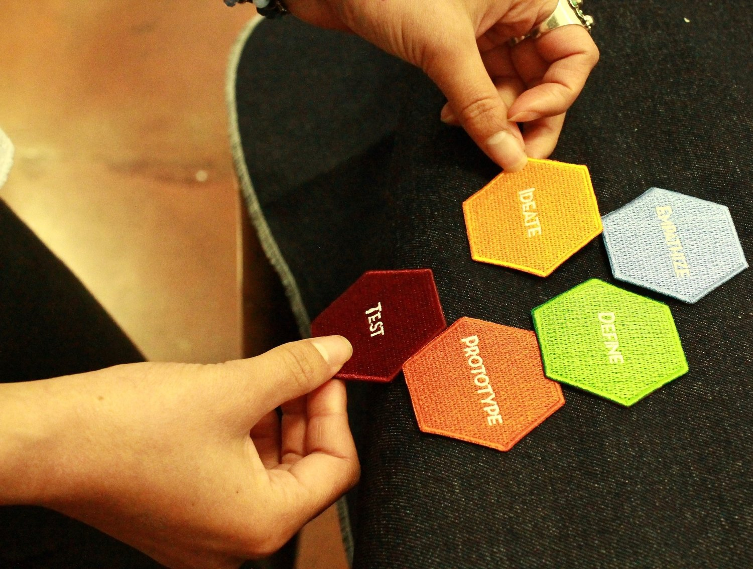 Get Started with Design Thinking