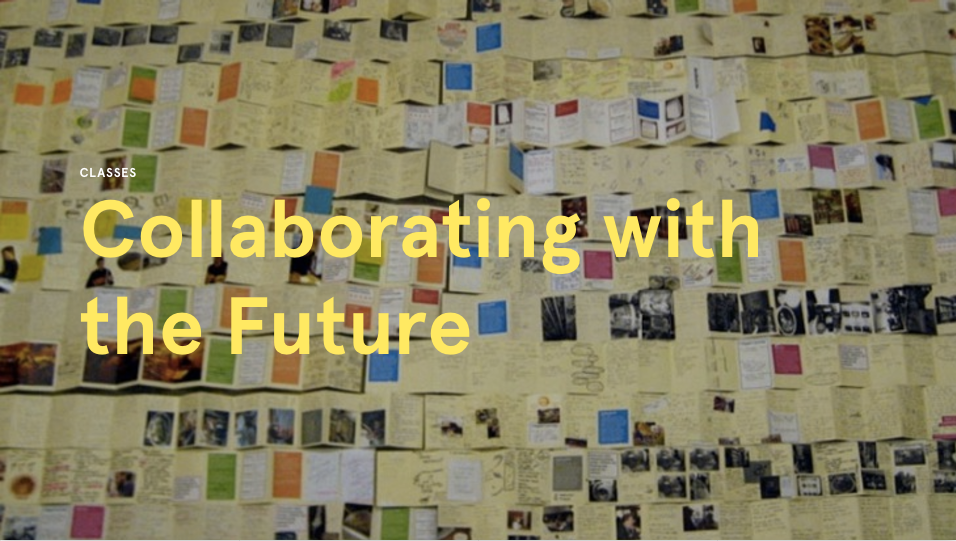 Collaborating with the Future