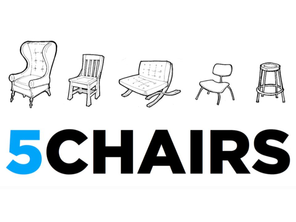 The 5 Chair Challenge — Stanford d.school
