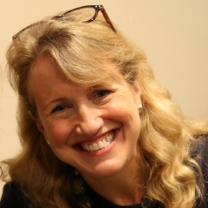 Sara Anderson  Senior Advisor for Advocacy and Innovation,  ReSurge International and The G4 Alliance    sara@resurge.org