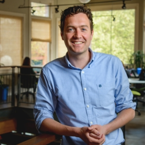 Kristian Bolk Finance Manager (CFO + COO + HR role)  Impact Hub Seattle    kristianbolk@gmail.com