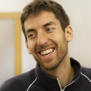 Thomas Both, DSS Director