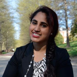 Meenu Kaur Singh