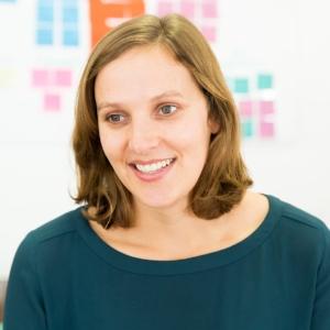 Marna Romanoff, DSS Program Manager
