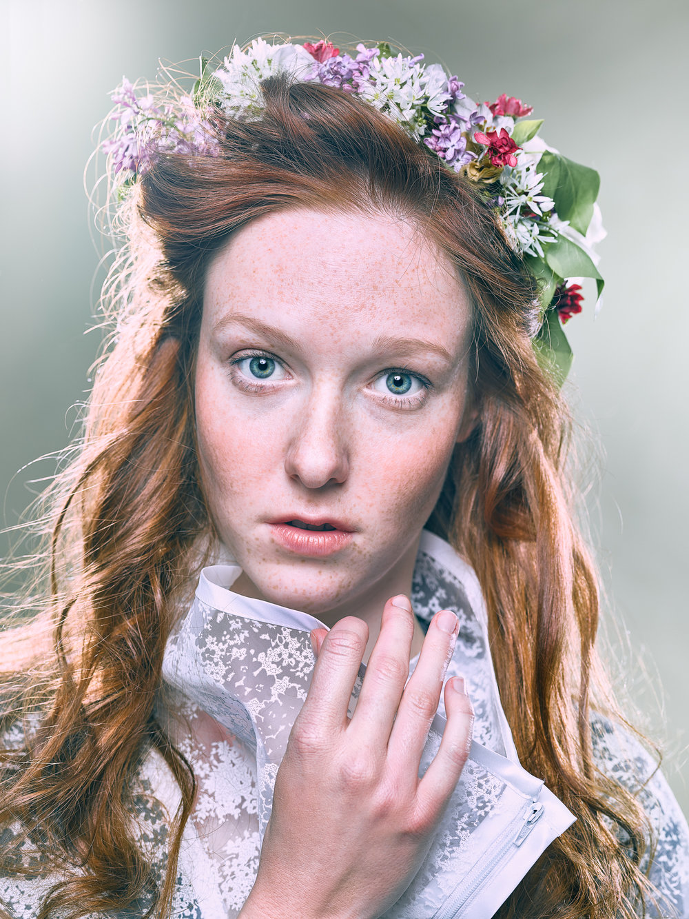Leonie Portrait