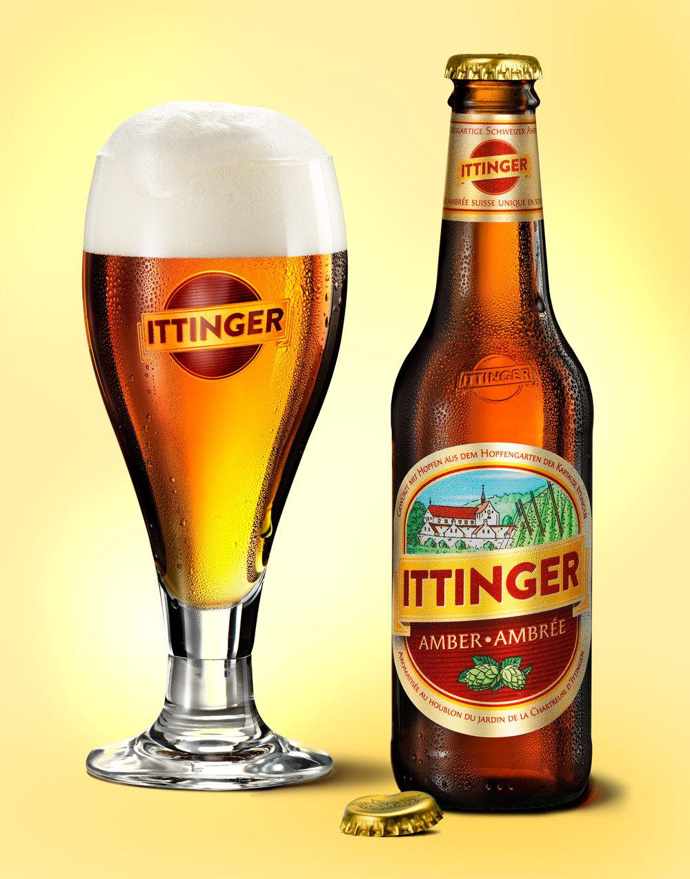 Ittinger Klosterbäu